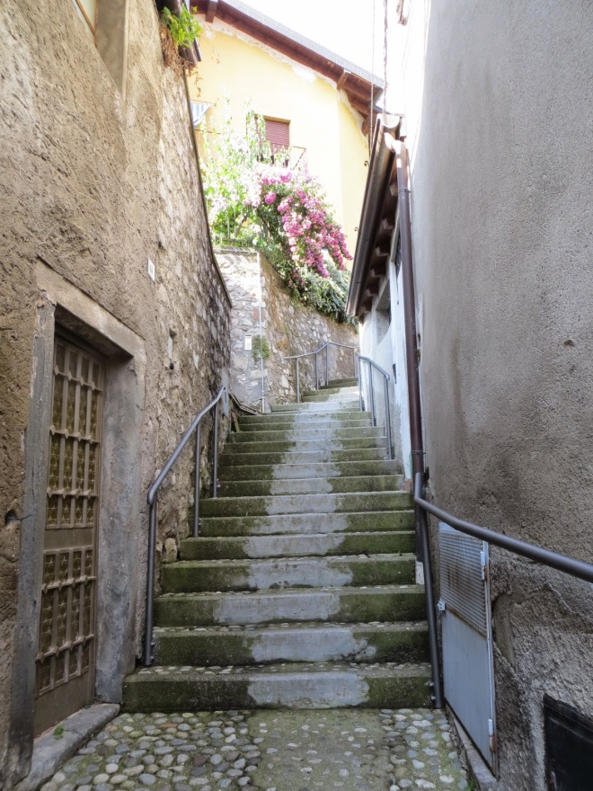 Narrow Step Street